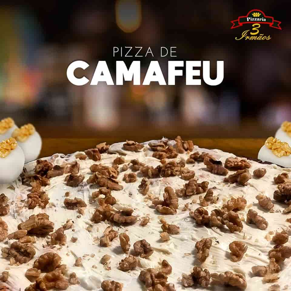 837- Pizza Camafeu